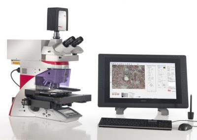 Leica LMD7000 Laser Microsdissection System